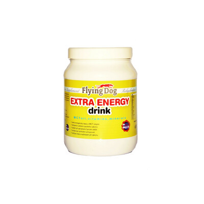 Extra Energy Drink 900 g