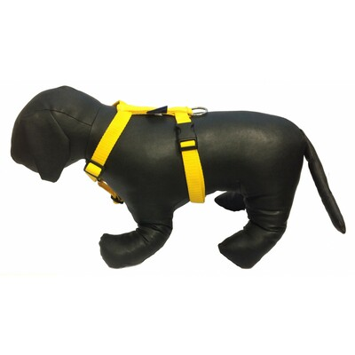 Harness single colour